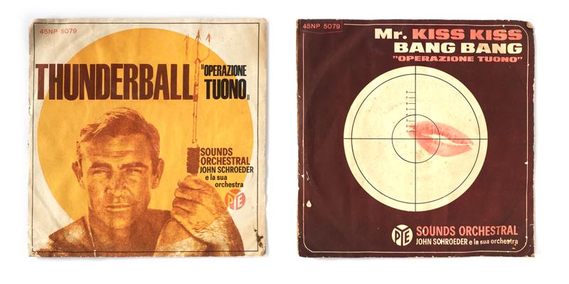 Sounds Orchestral Meets James Bond