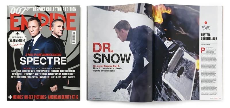 Supra Spectre Delivers the Magazine | Sole Collector